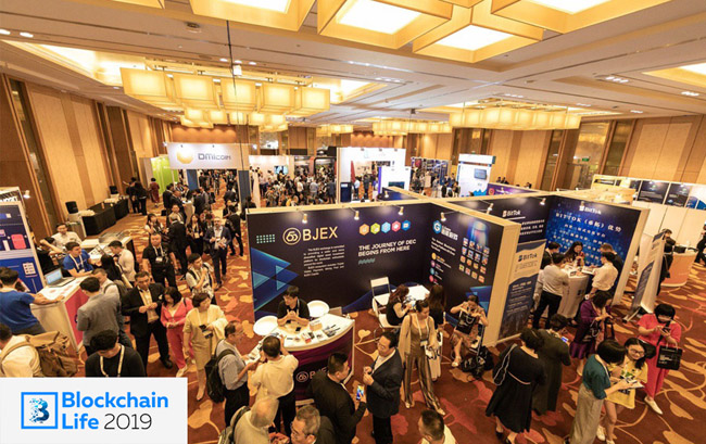 blockchain capital — Singapore