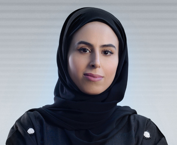 Alya Al Zarouni, Executive Vice President-Operations