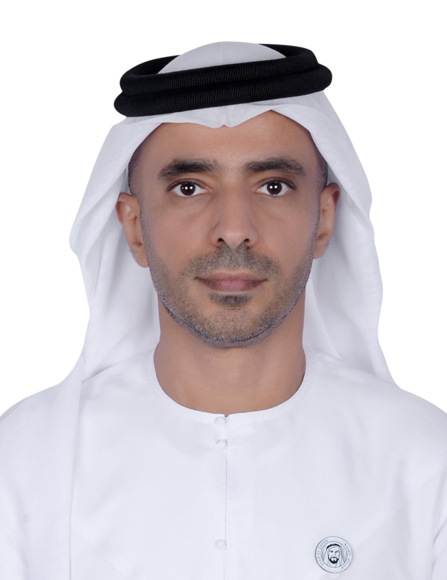 Dr. Adeeb al Afeefi