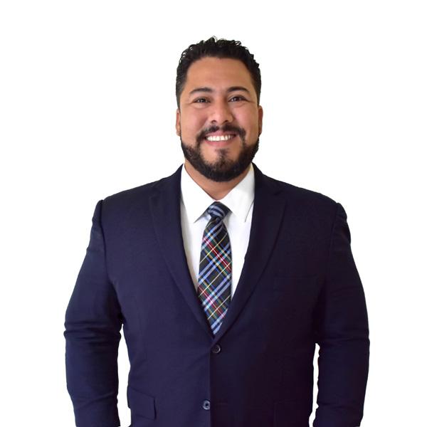 Fernando-Cevallos, Vice President, AMPEC