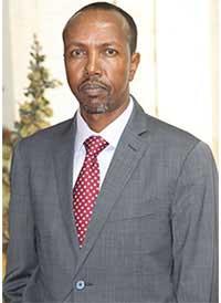 H.E. Ismaïl Omar Guelleh