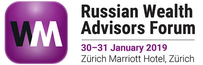 Russian Wealth Advisors Forum