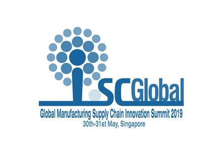 9th Global Manufacturing Supply Chain Innovation Summit 2019