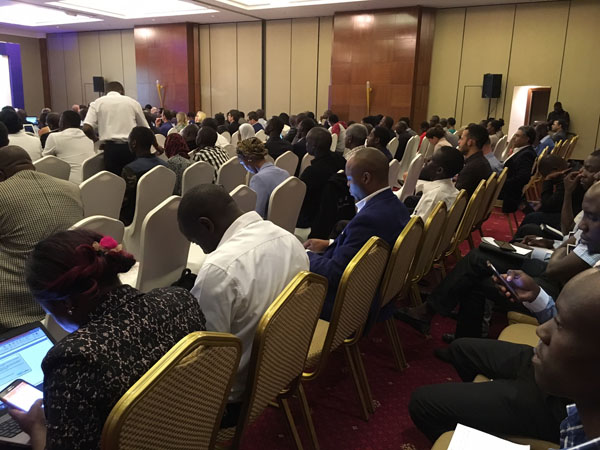 Finnovation Africa: Uganda 2017