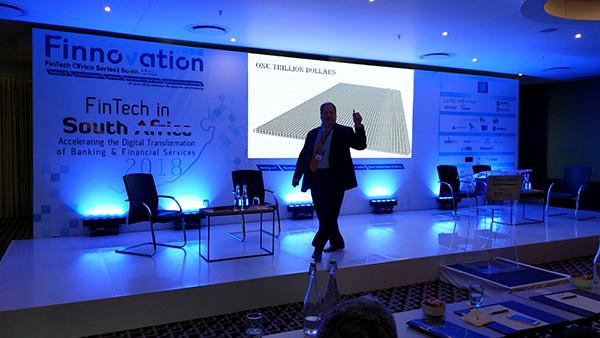 Finnovation South Africa 2018