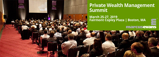 Private Wealth Management Summit
